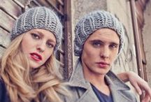 2013 WINTER COLLECTION / 2013 A/W Collection Autumn from WE ARE KNITTERS. Cozy and stylish knitwear that you will want to wear everyday! Join the DIY Revolution. / by WE ARE KNITTERS