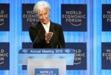 Annual Meeting 2013 / by World Economic Forum