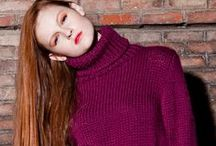 THE PETITE WOOL / The Petite Wool: 100% Peruvian wool  / by WE ARE KNITTERS