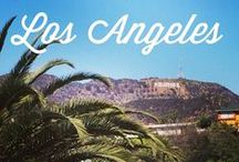 Things to do in Los Angeles / Love it or hate it (spoiler alert: we love it!), you can't deny that there's a lot going on in LA. As a city so huge and with a reputation that precedes it, it's really hard to go local in the City of Angels. Luckily, we've got your back. Here are our picks for things to see and do in Los Angeles.  / by Urban Adventures