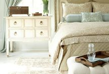 Homes and Decor / by Sarah {The Not Quite Military Wife}