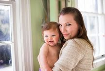 Baby, baby, baby / by Sarah {The Not Quite Military Wife}