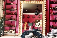 Dream Closets / by allaboutvignettes.blogspot.com