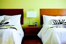 Luxury Suites / by La Torretta Lake Resort & Spa