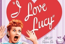 I Love Lucy / by Maryann