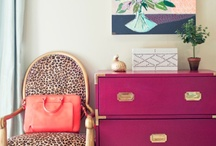 Animal print / by allaboutvignettes.blogspot.com