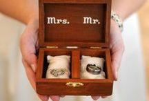 Its a Wedding thing / by Tabitha Thompson