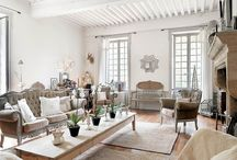 Living Rooms / by No. 29 Design