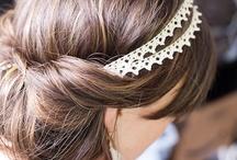 Hair Fantasies / by Courtney Bradley