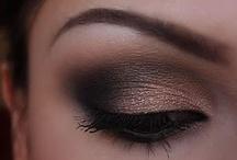 Make Up / by Courtney Bradley