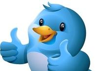 Twitter / by Marketing Nutz Social Media Agency