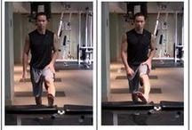Shoulder Pain Solved / by Exercises For Injuries l Rick Kaselj