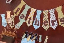 Father's Day / by Courtney Bradley