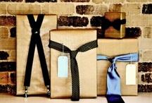 Gift Giving / by Courtney Bradley