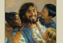 Children's Faith Formation / by Lori Susott