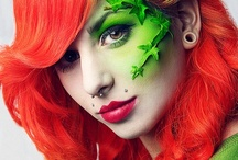 Poison Ivy / Ideas for my Poison Ivy costume Halloween 2012 / by Courtney Bradley