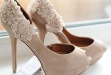 Shoe-la-la / by Courtney Bradley