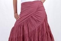 Skirts / by Courtney Bradley