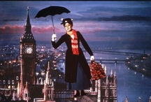 Mary Poppins / by Courtney Bradley