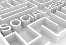 Social Media Strategy / by Marketing Nutz Social Media Agency