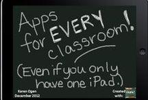 Classroom - iPad apps & .... / by Lori Susott