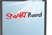 Classroom - SMARTboard  / by Lori Susott