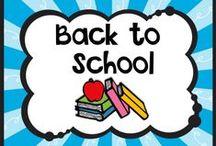Back to School / by Lori Susott