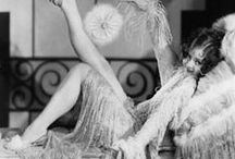 Fabulous Flappers / by Vaudeville Gypsy