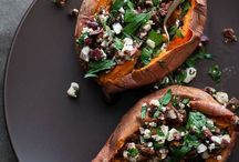 Clean Eating :) / Paleo recipes ..good for the tummy & soul / by Lindsay Stoddard