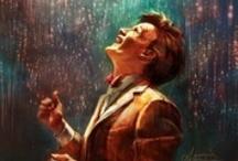 Doctor who? / by Maranda Fulco