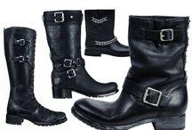 Boots / by Krishna 💀