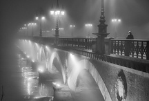 bridges / by Akua Kumah