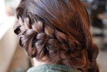 Hair / by Ciel Rheingans