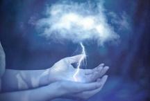 It's like Thunder, Lightning... / by Carol Fraile