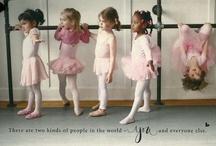 Dance / by Mollie Bryan