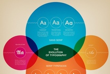 Infographics / by Chris Hickey