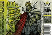 Beer Labels / by Chris Hickey