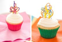 Cake class ideas! For YW / by Brittany Peay Bussio