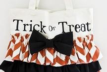 Halloween Costumes & Decorations  / by Kim Hernandez