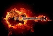 Musicians & Magic   / by Kim Hernandez