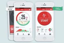 Mobile - Web/App Design/UX / by Chris Hickey
