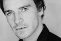 Hot Foreign Movie Actors / by Kristin Gillard