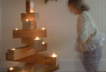 I love christmas / by Melissa Kaulfuss