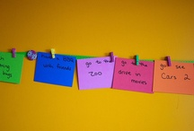 2011 Summer Bucket List Challenge / by Jenny Sullivan Solar