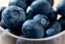 Healthy Food / by Ellen McCann