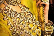 Bollywood Weddings | Celebrity Weddings | Movie Weddings / Here are some famous brides from Hindi movies as well as these celebrities real weddings to help inspire the Indian bride.  / by Shaadi Bazaar