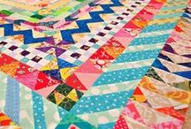 quilty / by Kimberly R