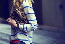 Fashion / by Clara Quinteros