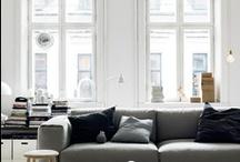 Interior Design / by Clara Quinteros