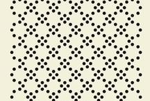 Print & Pattern / by Samantha Mckinnie